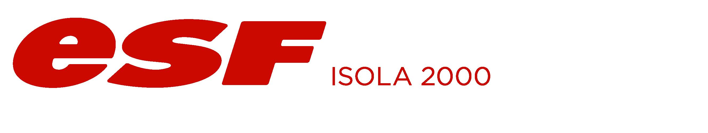 isola 2000 logo
